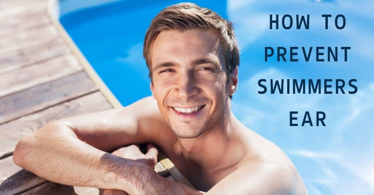 How to Prevent Swimmers Ear
